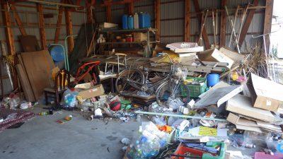一宮市にて、不用品回収を実施!